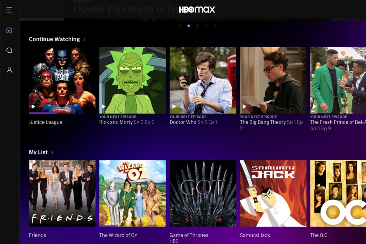 Aquí está cómo ver HBO Max en Roku o Amazon Fire TV (por ahora)