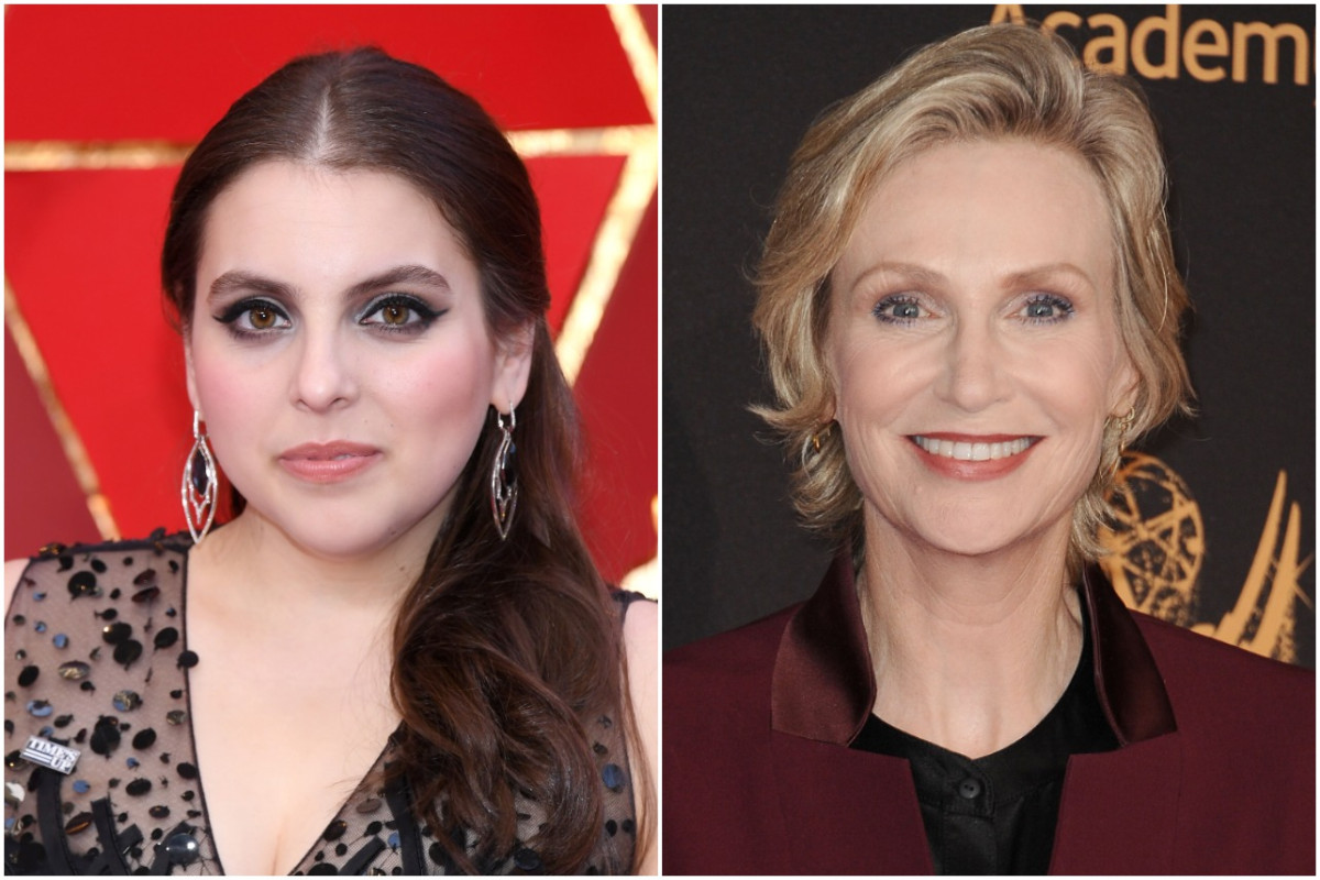 Beanie Feldstein y Jane Lynch protagonizarán la serie Apple TV Plus Harriet The Spy