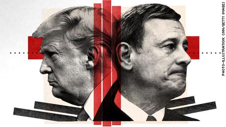EXCLUSIVO: Dentro de las deliberaciones internas de la Corte Suprema sobre los impuestos de Trump