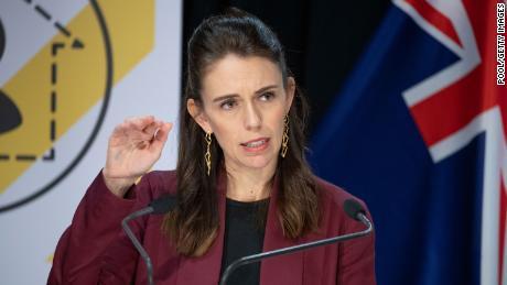 Cómo Nueva Zelanda 'eliminó' Covid-19 después de semanas de bloqueo