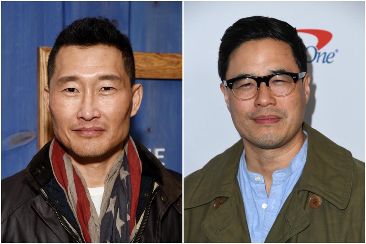 Daniel Dae Kim y Randall Park protagonizarán la película Heist para Amazon