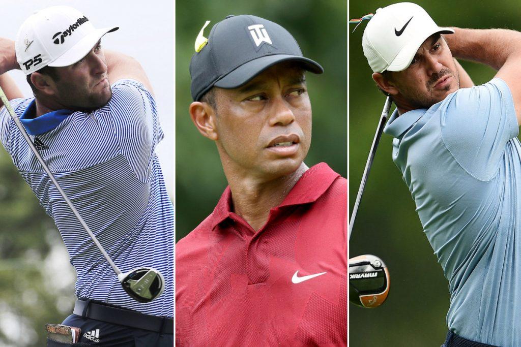El Campeonato PGA tendrá una temporada de historias de golf