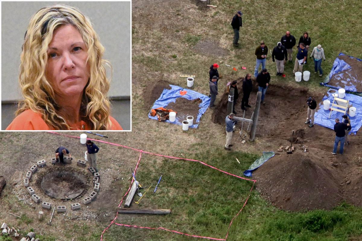 El caso de Lori Vallow irá directamente a un tribunal superior para su juicio