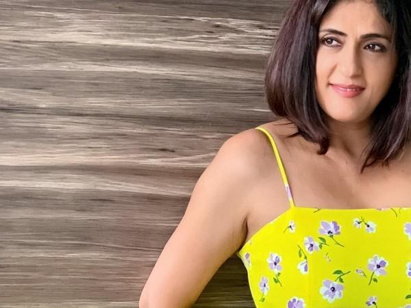 Damini K Shetty