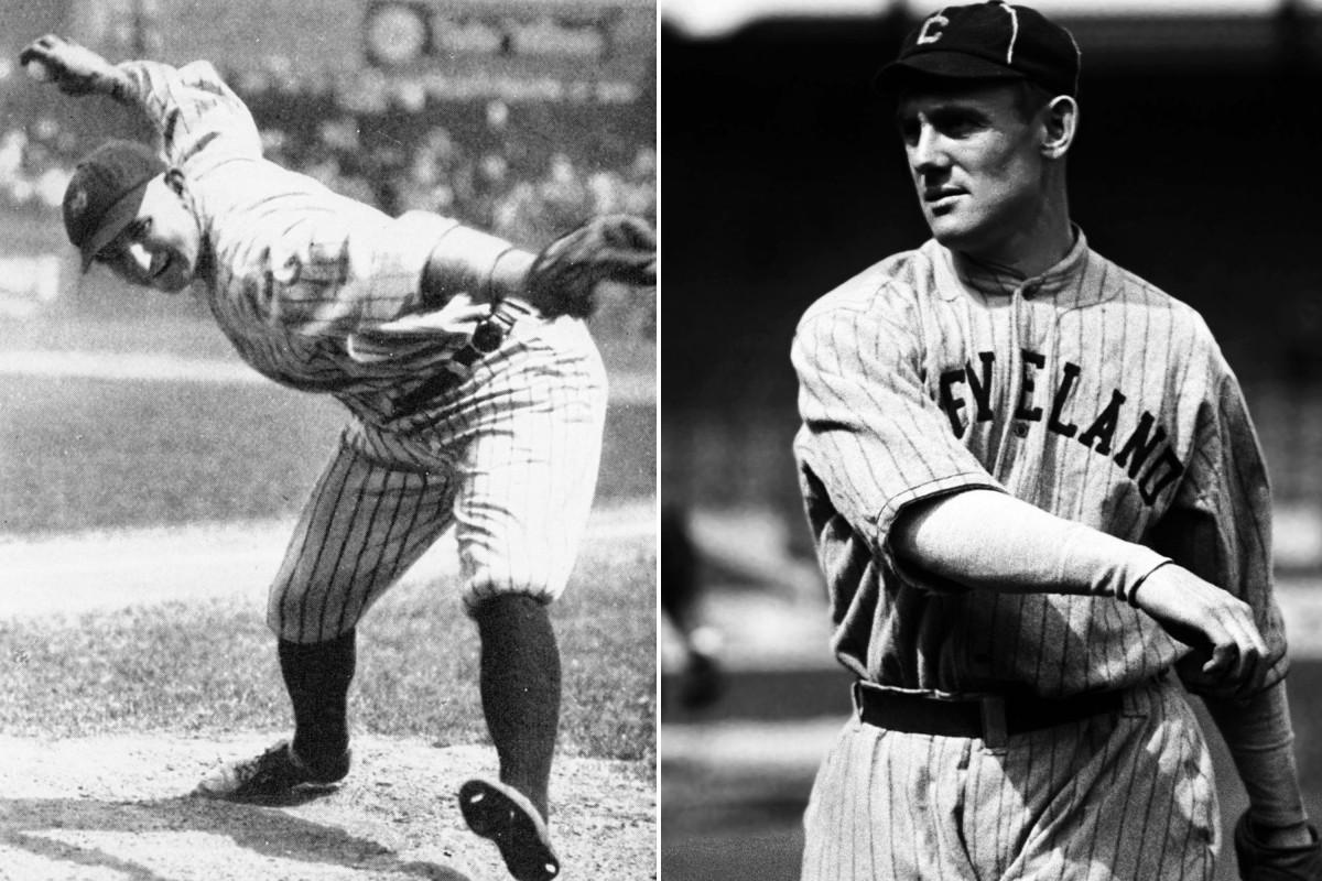 Hace 100 años, un lanzamiento de los Yankees mató a Ray Chapman