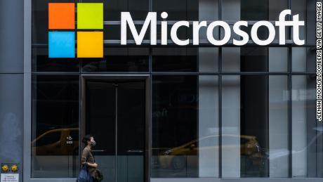 Microsoft tiene una larga trayectoria en China.  Eso podría cortar en ambos sentidos para TikTok