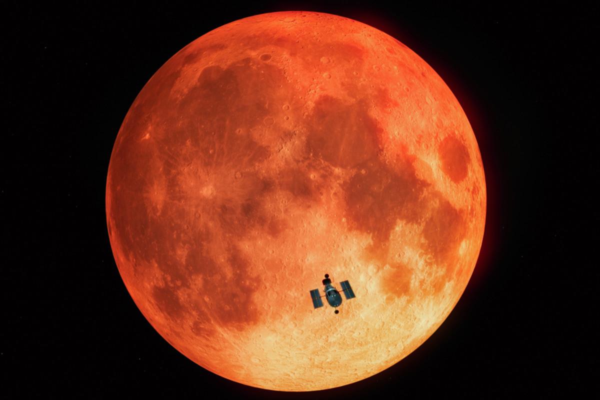 Hubble acaba de hacer un gran avance en la búsqueda de vida extraterrestre