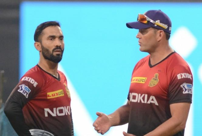 IPL 13: Dinesh Karthik dice, 'el camino por delante puede estar lleno de obstáculos, pero listo para dar lo mejor'