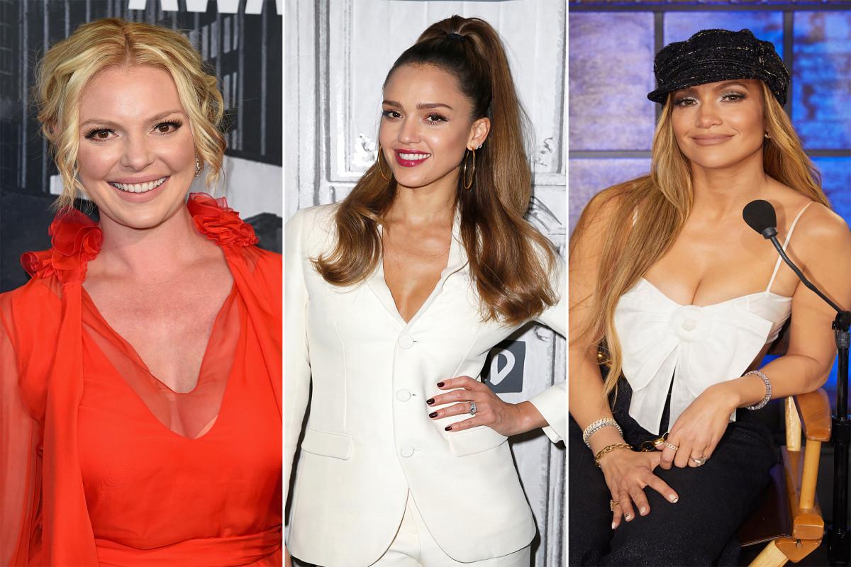 J-Lo y Jessica Alba son algunas de las peores estrellas para las que trabajar