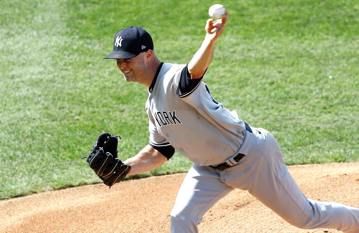 JA Happ da múltiples razones para el último fracaso de los Yankees