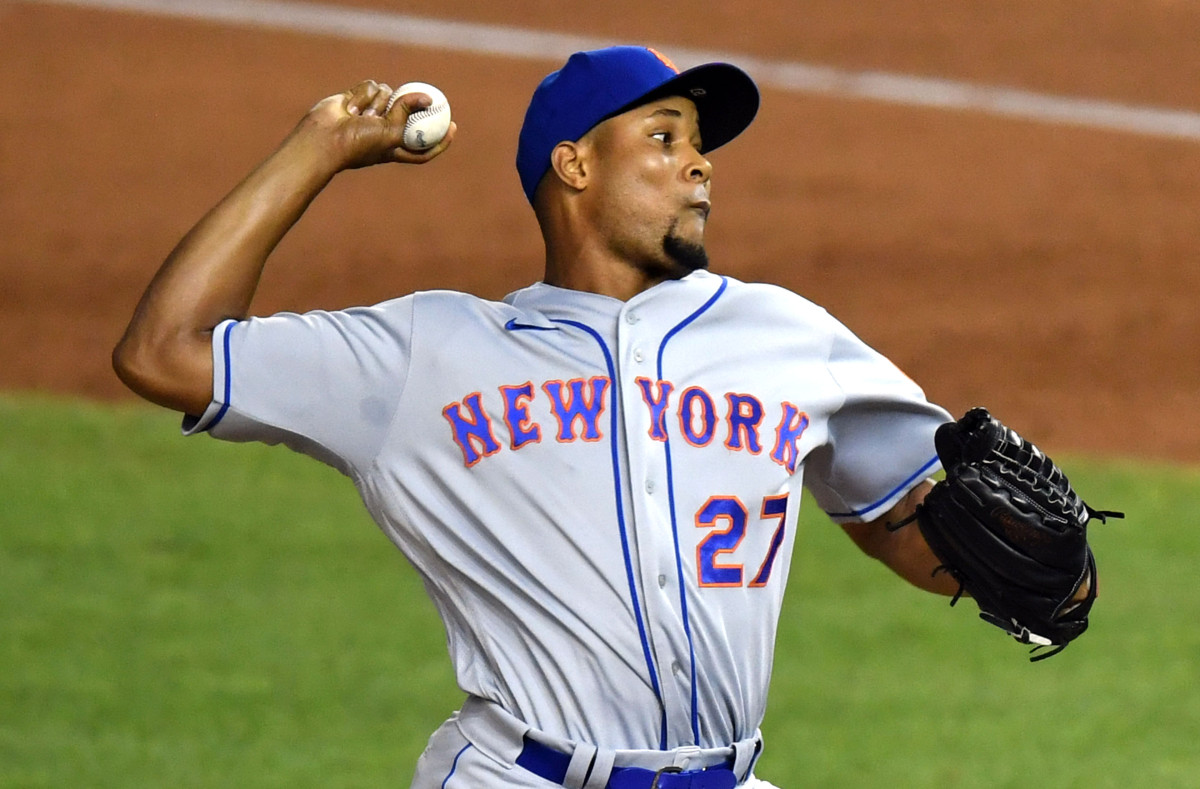 Jeurys Familia se convierte nuevamente en factor en el bullpen de los Mets