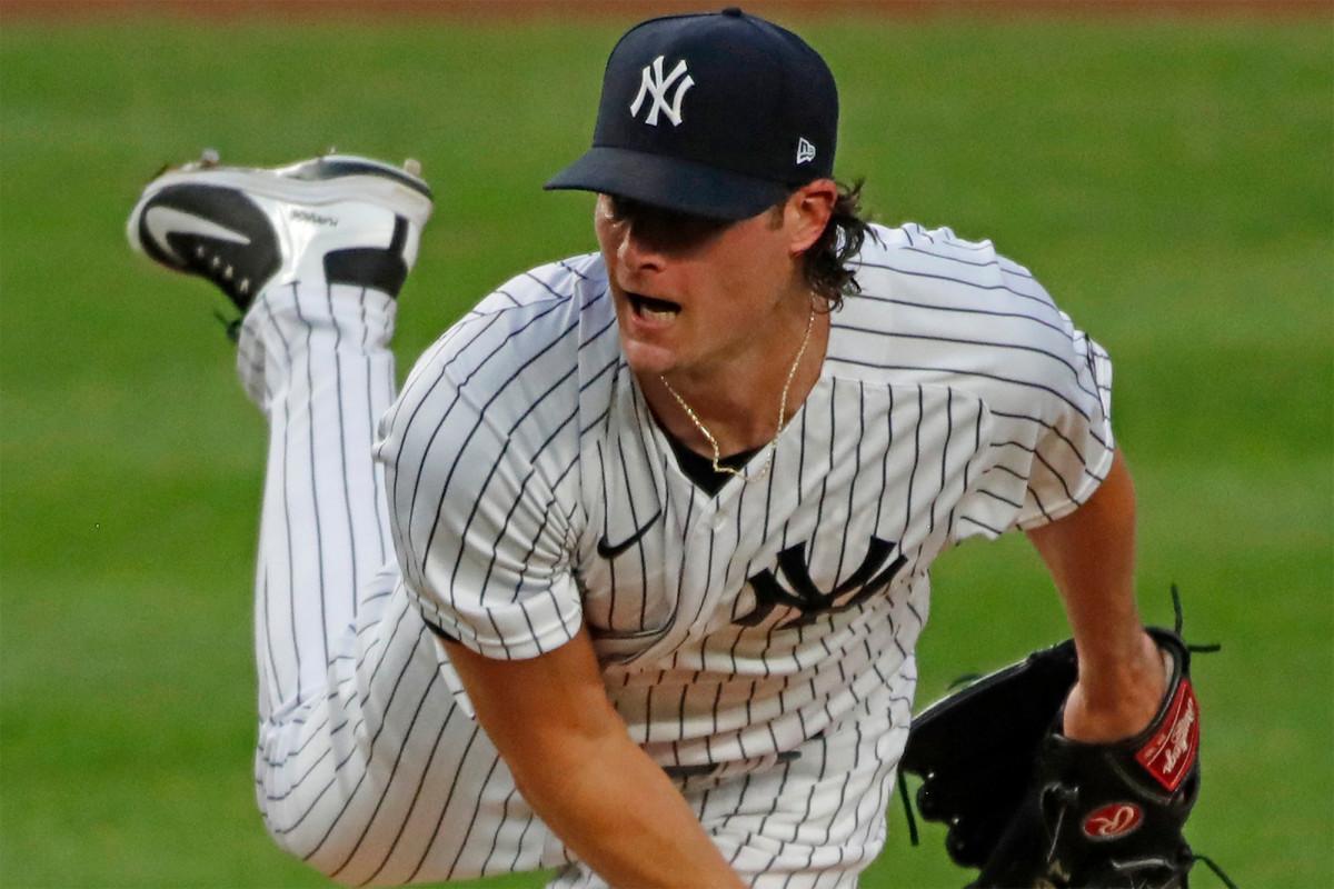 La espera de los Yankees para el pico Gerrit Cole es tentadora