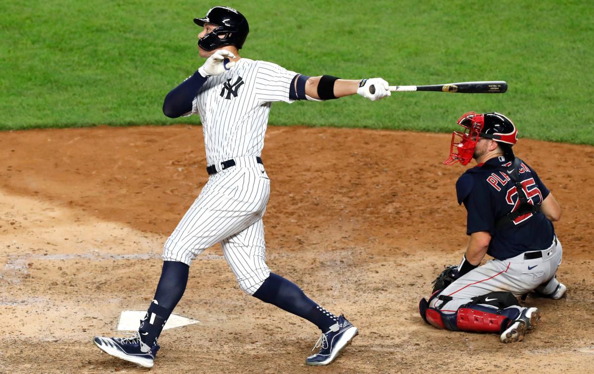 La otra razón por la que la rivalidad Yankees-Red Sox no es la misma