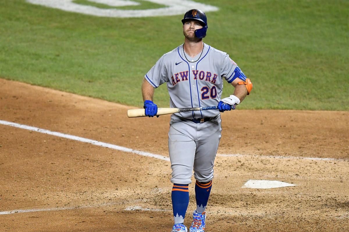 La tormenta perfecta detrás del incómodo comienzo de los Mets de Pete Alonso