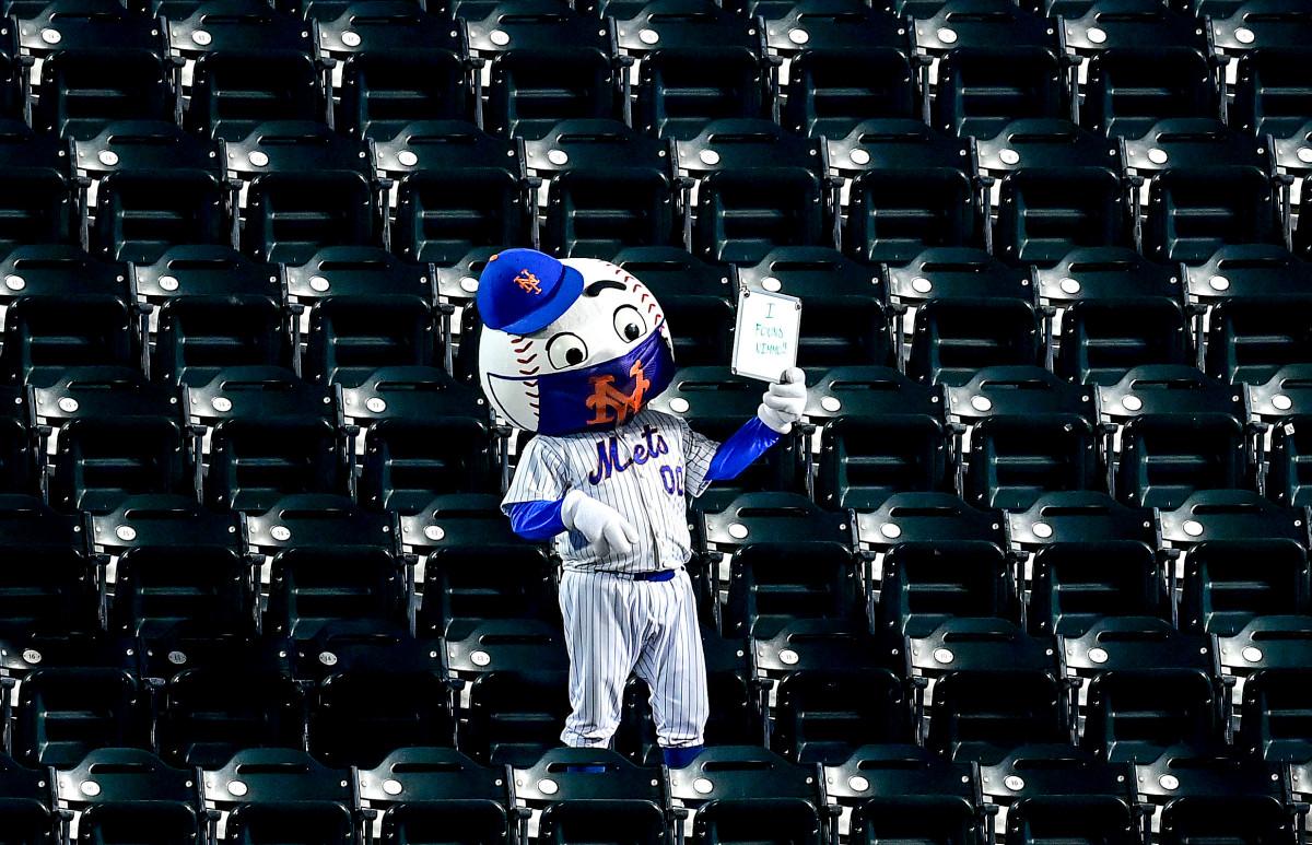 Las consecuencias del coronavirus de los Mets: siete preguntas urgentes