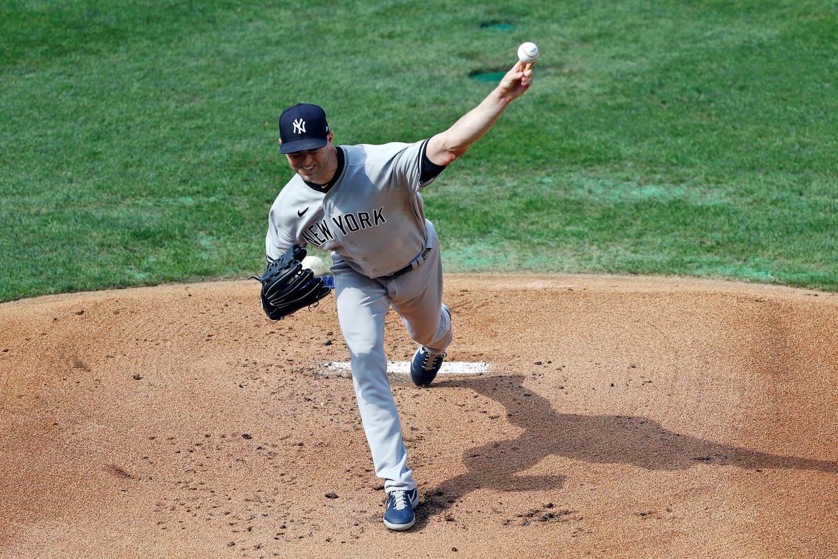Las dificultades de JA Happ pueden no ser la única razón para que los Yankees se salten la salida