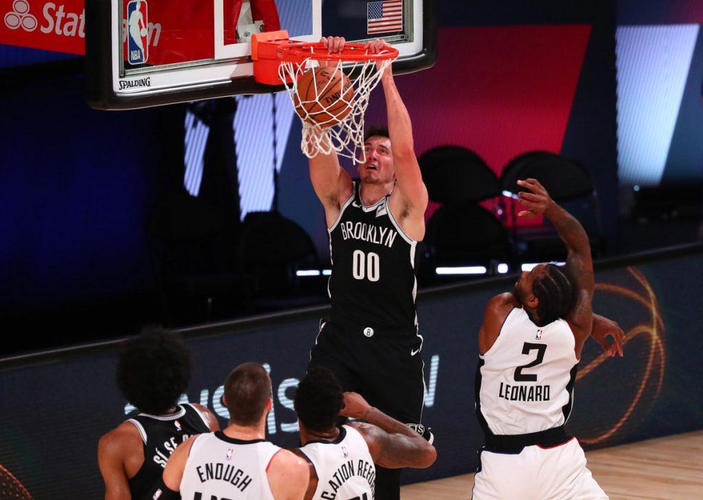 Los Nets 'realmente creen' que pueden vencer a los Raptors con un juego de enfrentamientos de playoffs de la NBA