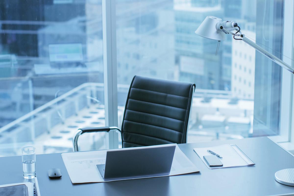 Los directores ejecutivos estadounidenses obtuvieron un aumento del 14 por ciento el año pasado, según un estudio