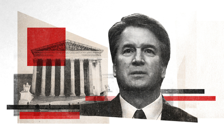 EXCLUSIVO: cómo Brett Kavanaugh intentó evitar los casos de aborto y de documentos financieros de Trump