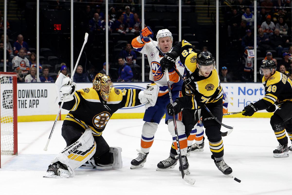 Los isleños entienden la decisión de la estrella de los Bruins, Tuukka Rask, de optar por no participar