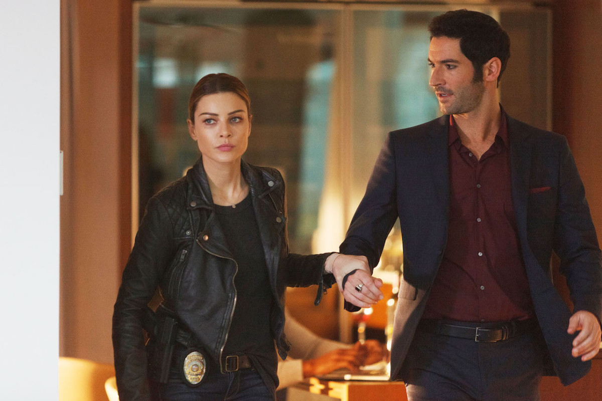 Lucifer planea el episodio Black Lives Matter en la temporada 6