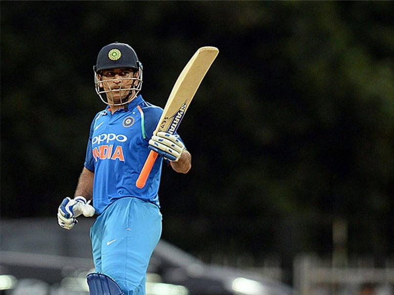 MS Dhoni Retires: The Man Who Won It All For India