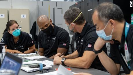 La NASA y SpaceX apuntan a fines de septiembre para el próximo lanzamiento de astronautas