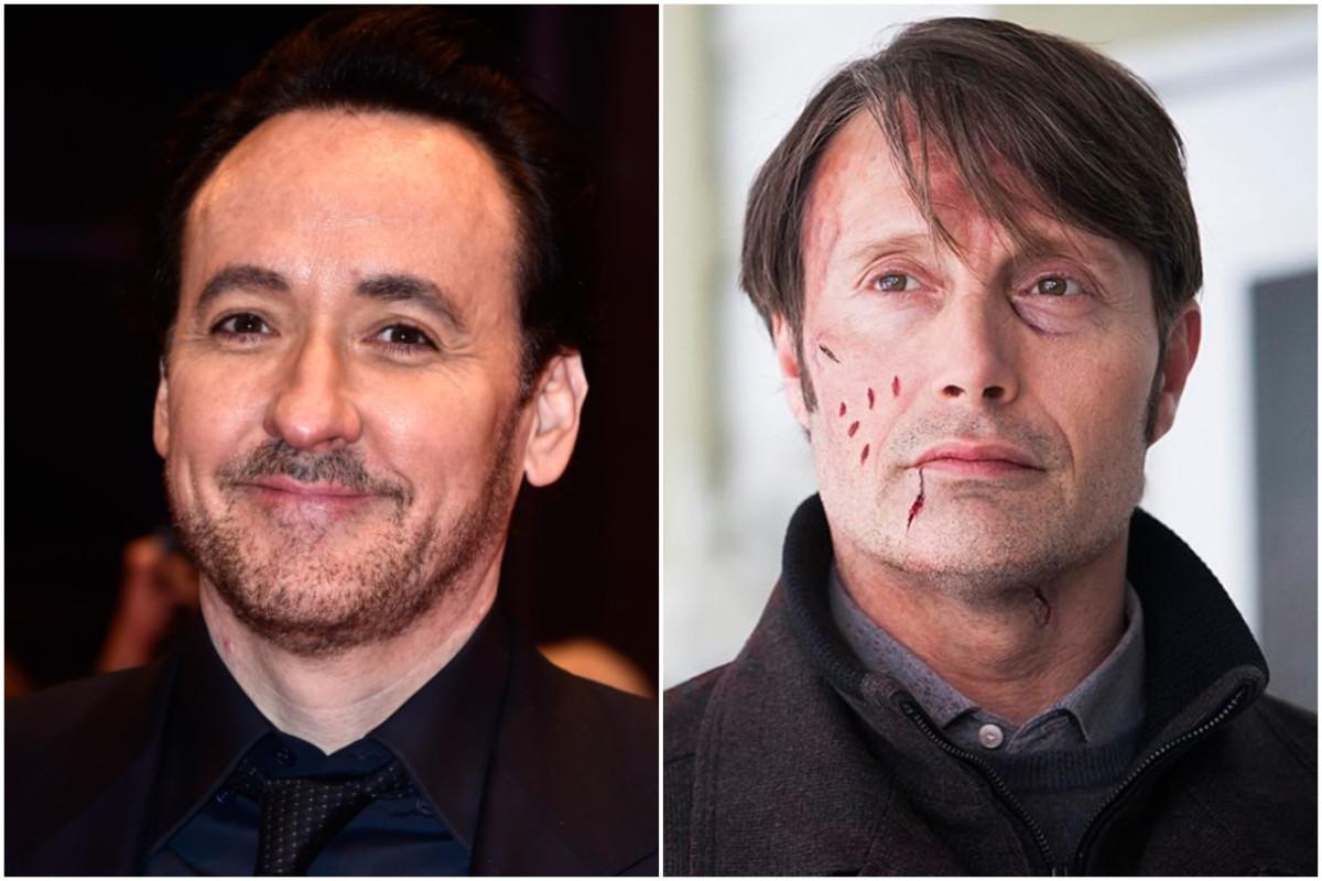 NBC quería a John Cusack como Hannibal Lecter