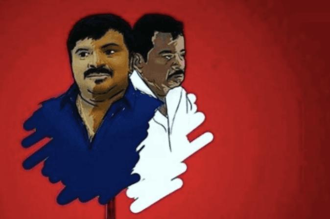 Jayaraj-benicks