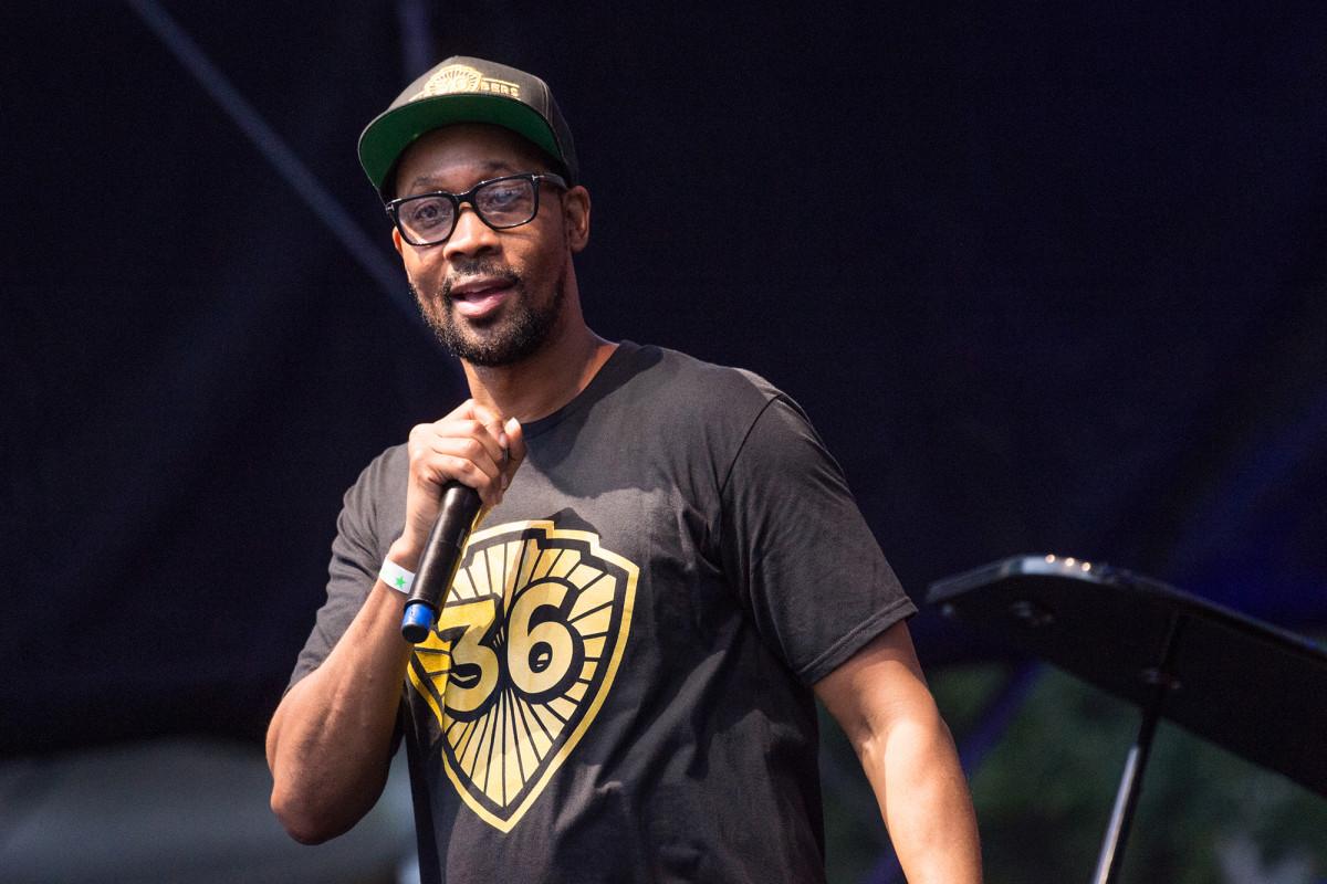 RZA escribió un nuevo jingle de camión de helados para reemplazar la canción 'racista'