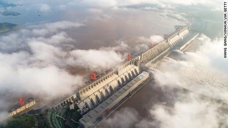La presa de las Tres Gargantas de China es una de las más grandes jamás creadas. ¿Valió la pena?