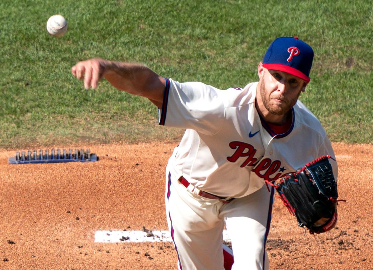 Zack Wheeler le muestra a los Mets lo que se están perdiendo al sofocar a los Yankees