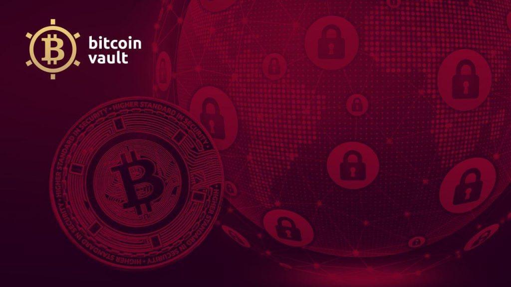 Bitcoin Vault (BTCV) – Por qué es importante la descentralización de la minería de criptomonedas